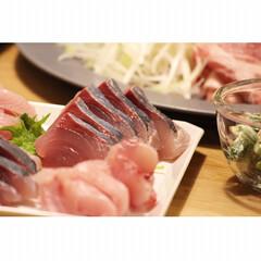 食育/旬の味/旬の食材/鮮魚/おうちごはん/夜ご飯/... お刺身はパパが釣ってきたものしか食べない…