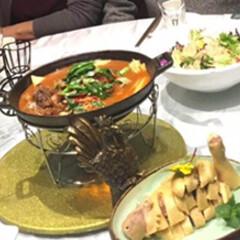 中華料理/春のフォト投稿キャンペーン/GW/至福のひととき/LIMIAごはんクラブ/おでかけ/... 同僚との会食^_^ 楽しい時間を過ごせた!