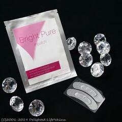 ヒアルロン酸/ヒアルロン酸パッチ/ブライトピュア/コスメ/掃除 寝る前に貼るだけでシワケアのヒアルロン酸…