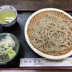 蕎麦/そば/大師茶屋/深大寺/食べ歩き/LIMIAおでかけ部/... 深大寺でおそばを食べてきました。