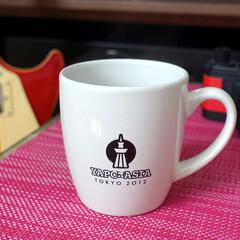 YAPC/マグカップ/おうちカフェ YAPCのノベルティでもらったマグカップ…