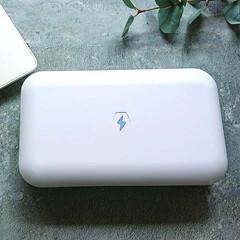 新しい生活様式/スマホの除菌/フォーンソープ/PHONESOAP/除菌アイテム/除菌対策/... スマホが除菌できる PHONESOAP(…(2枚目)