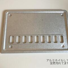 トースター掃除/BALMUDA/バルミューダトースター/バルミューダ/オーブントースター/トースター/... (7枚目)