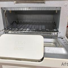 トースター掃除/BALMUDA/バルミューダトースター/バルミューダ/オーブントースター/トースター/... (6枚目)