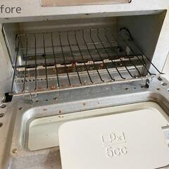 トースター掃除/BALMUDA/バルミューダトースター/バルミューダ/オーブントースター/トースター/... (2枚目)