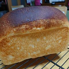 こんがりグルメ おうち食パン