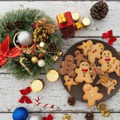 グルメ/レシピ/スイーツ/おうちごはん/クリスマス/クリスマスレシピ/... (1枚目)
