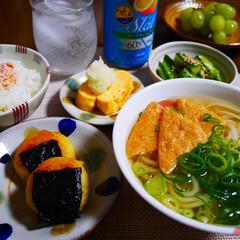和食ご飯/ごちそうさまでした/家族の喜ぶご飯/LIMIAごはんクラブ/おうちごはんクラブ 今夜は 和食~😋 昼間にガッツリと洋食を…