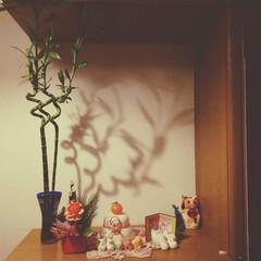 手作り/手作り花器/幸運アップ/幸運を招く/ココぺリ人形/ココぺリ/... こんにちは👋😃 連投、失礼します🙇♀️…