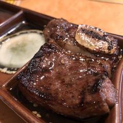 「久しぶりに焼肉を食べに行きました( *´…」(2枚目)