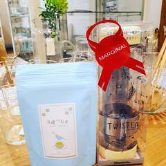 ギフト/父の日/プレゼント/贈り物/お土産/新茶/... 牧之原産の特蒸し緑茶『日晴つむぎ』が入荷…