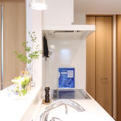 スターフィルター/暮らし上手/時短掃除/暮らし/掃除/キッチン掃除/... 暮らし上手さんの素敵なキッチンの秘密は …