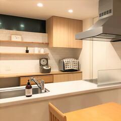 スターフィルター/換気扇掃除/こそうじ/毎日掃除/フィルター/キッチン クタクタの1日でキッチンリセット をする…