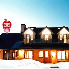 フォロー大歓迎/不動産・住宅/住まい/新築/新築一戸建て/施工事例/... こんにちは!長野県の工務店「エルハウス」…