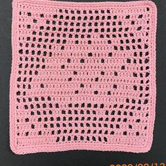 ハリネズミ/手編み/エンジェルコットン/最近買った100均グッズ/ダイソー/セリア/... ハリネズミ🦔❣️  何かに出ていた物をス…
