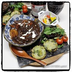 スウェーデン料理/ピクルス/メダリオン/ビーフシチュー/ココット/ストウブ/... ビーフシチューandメダリオン🇸🇪deワ…