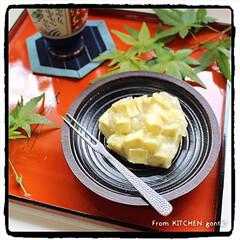 梅花堂風/名古屋銘菓/全国的には芋まんじゅう/芋まんじゅう/いもまんじゅう/鬼まんじゅう/... 鬼まんじゅう👹  おはようございます…