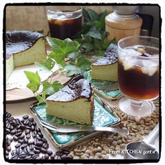 cotta 抹茶パウダー 200g(その他ドリンク、水、お酒)を使ったクチコミ「The Roastで焙煎したコスタリカ🇨…」