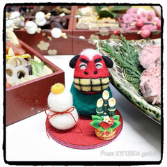 松坂屋名古屋店/キッチンネットプラスアンバサダー/正月料理/お正月/美味しい/簡単/... BONIQで作るご馳走★ローストビーフ🥩…