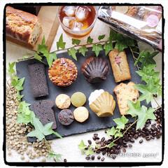 コロナに負けるな/お菓子セット/焼き菓子の詰め合わせ/焼き菓子/水出しコーヒー/ブリューコーヒー/... お菓子ギフト便🚛  おはようございま…