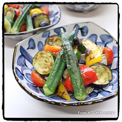 みんなのブログ/キッチンポケット/季節先取り/スパークリングワイン/夏野菜とアサリのアクアパッツァ/アクアパッツァ/... 季節先取り⁈夏野菜とアサリのアクアパッツ…(2枚目)