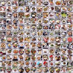 今からディナーの下ごしらえ/脳みそかたっ!/同じ料理作りがち/一年分/コラージュ/コラージュ画像/... プロフィールコラージュ画像をマイナーチェ…