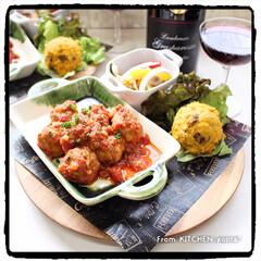 料理好きな人と繋がりたい/マイrecipe/レシピ付き/簡単レシピ/ピクルス/かぼちゃのサラダ/... イタリアのマンマの味♫ボルペッティーノ🍅…