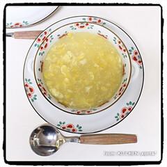 みんなのブログ/パナソニックビストロ/オーブン料理/中華プレート/中華春雨サラダ/中華コーンスープ/... 焼豚🐖  おはようございます🤗 今…(2枚目)