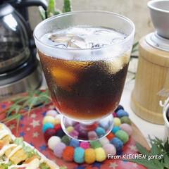 ラッセルホブス/アイスコーヒー/コーヒー好きな人と繋がりたい/コーヒー/モスバーガー風/モス風/... モス風ナンタコス🌮  こんばんは🌙 昨…(4枚目)