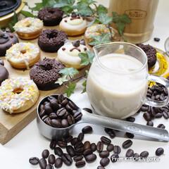 珈琲焙煎機/コーヒー焙煎機/コーヒーのある暮らし/おうちロースタリー/おうちカフェ/コーヒー/... デコセンスの無さを痛感‼️デコしたミニド…(2枚目)