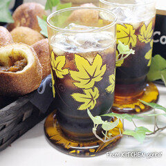 急冷アイスコーヒー/アイスコーヒー/コーヒーライフ/コーヒー好きな人と繋がりたい/コーヒーメーカー/松坂屋名古屋店/... カレーパンと急冷アイスコーヒー🧊  こ…(3枚目)
