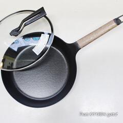 簡単レシピ/アジア料理/インドネシア料理/エスニック料理/ミーゴレン/トルコ貫入/... バーミキュラフライパンで作る🍳ミーゴレン…(3枚目)
