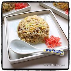 美味/手軽に作れる/簡単レシピ/炒飯/チャーハン/レシピ付き/... チャーハン🇨🇳  おはようございます…