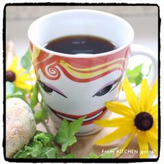 アンバサダー募集中/自家焙煎珈琲/コーヒー焙煎機/コーヒー/イングリッシュマフィン/マイrecipe/... 寝坊したから、サンドイッチ🥪からイングリ…(2枚目)