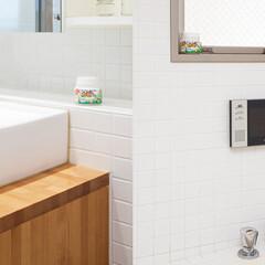 カビ防止/除菌/家事/掃除/洗面台/お風呂/... 洗面台やお風呂場などの水回り、 靴箱やシ…
