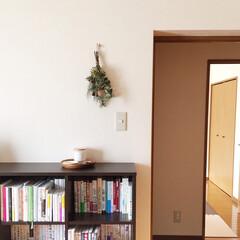 本棚/ライフオーガナイズ/シンプルライフ/はじめてフォト投稿/LIMIAインテリア部/収納/... お気に入りの場所が、家に1箇所あるだけで…
