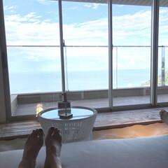 旅行/ホテルステイ/家族旅行/ソラノビーチ/リゾナーレ/星野リゾート/... ソラノビーチBooks&Café とって…