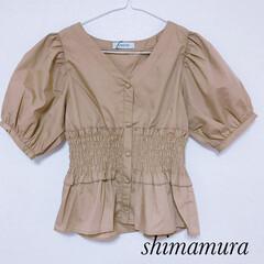 1500円/しまパト戦利品/プチプラファッション/しまむら 美ライン😭🙏✨💕 お値段まで120点満点…