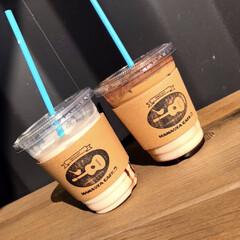 Cafe hanautacafe☕️
