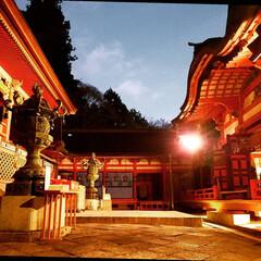 厄除け/初詣/お正月/お正月2020/暮らし 初詣に談山神社(奈良)へ行ってきました。…