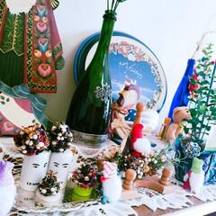 サンタ/ツリー/リース/Christmas/Xmas/クリスマス2019/... ラストスパート💨💨💨  日頃お世話になっ…