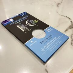 ガラスフィルター/ブルーライトカット/紫外線対策/節約/簡単/おしゃれ/... ブルーライトを90%もカットしてくれる …