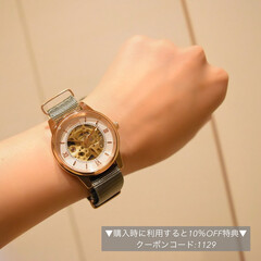 腕時計倶楽部/腕時計好き/腕時計くら部/腕時計コーデ/腕時計収納/腕時計 ▽  桐谷美玲さんや中村アンさんなど 有…(3枚目)