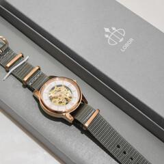 腕時計倶楽部/腕時計好き/腕時計くら部/腕時計コーデ/腕時計収納/腕時計 ▽  桐谷美玲さんや中村アンさんなど 有…(2枚目)