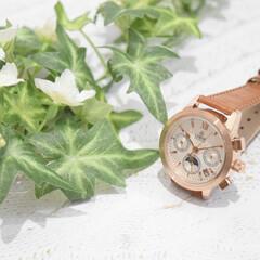 お気に入り/腕時計倶楽部/腕時計くら部/腕時計好き/lobor/腕時計 LOBORの時計がお気に入り♡  ピンク…