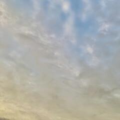 朝焼け/いま空/空 おはようございます🧸🍯  昨日から連休始…