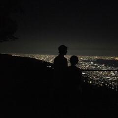 恋人の聖地/令和元年フォト投稿キャンペーン 摩耶山展望台からの夜景。個人情報保護法に…