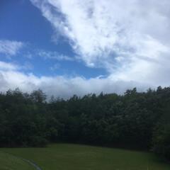 登山/有馬富士/雑貨/令和元年フォト投稿キャンペーン 令和初登山は有馬富士です。 梅雨入り。下…