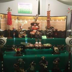 日本玩具博物館/おでかけ/旅行/令和元年フォト投稿キャンペーン 端午の節句