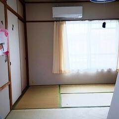 DIY/賃貸/団地/ビフォー画像/黒歴史 二階の子供部屋ビフォー画像。 我が家で一…